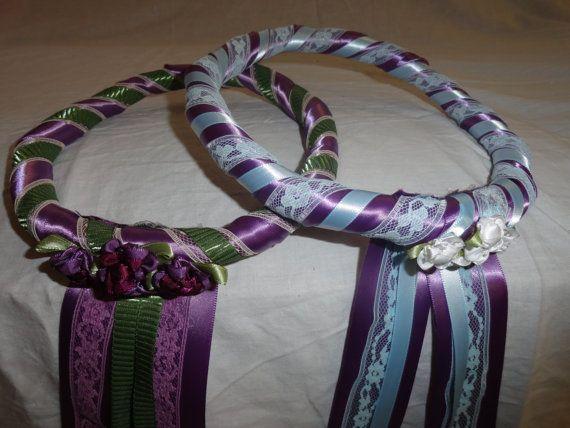 Medieval Princess Headband Circlet by SimplyMallory on Etsy, $15.00