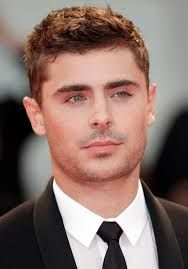 short hairstyles for men 2014 receding - Google Search