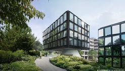 Galeria - Centro Psiquiátrico Friedrichshafen / Huber Staudt Architekten - 111