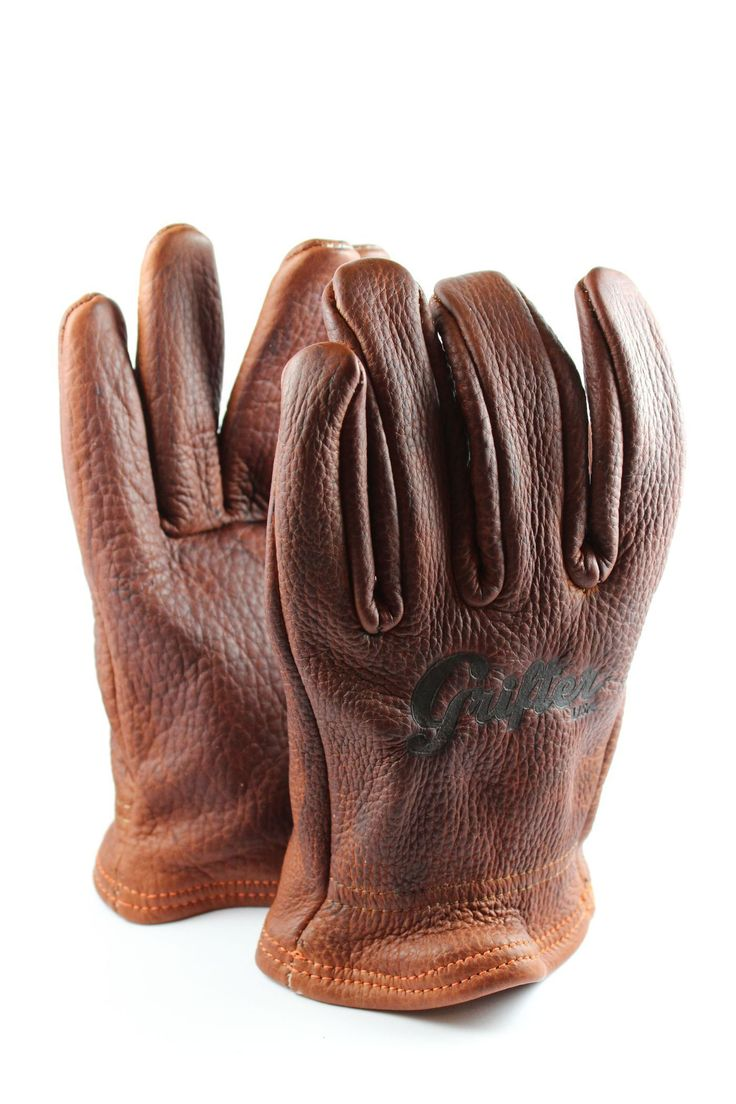 Motorcycle gloves distributor - Grifter Gloves