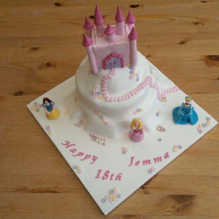 Jemma's 18th