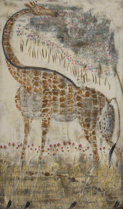 merab abramishvili paintings - Google Search