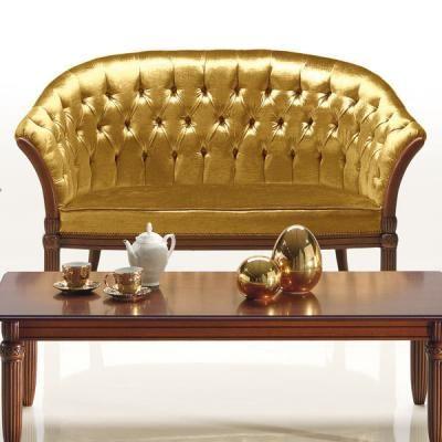 Canapele tapitate lemn modulare horeca cafenea bar pub EVO_247 ieftin promotie