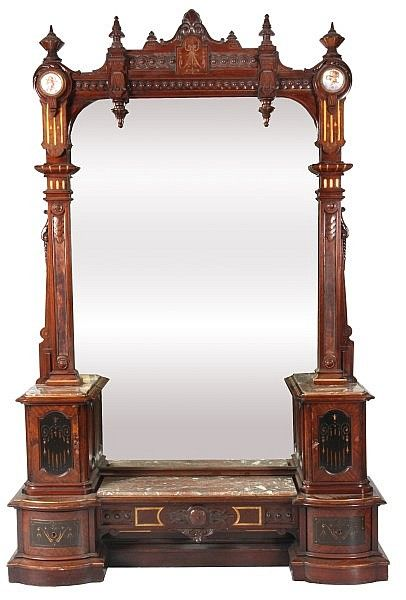 Pottier   Stymus Princess Dresser   Furniture 1700Fancy. 17 Best images about Victorian   Other Fancy Furniture on