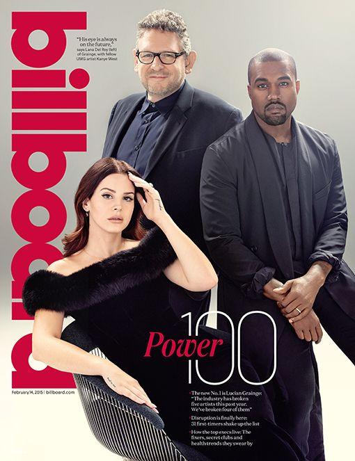 Billboard's 2015 Power 100 List Revealed http://www.billboard.com/biz/6458403/billboards-2015-power-100-list-revealed