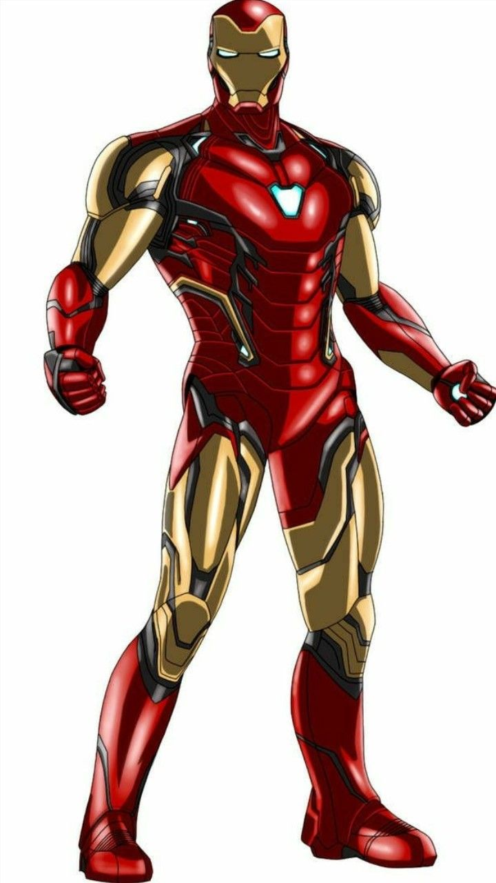 Iron Man Mark 85 Heroes Marvel Superheroes Marvel Vengadores Marvel