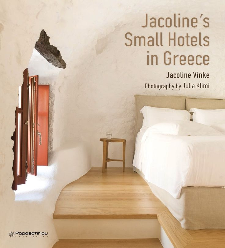 For more than ten years, Jacoline Vinke has been travelling all over Greece searching for exceptional small hotels and guesthouses. In this book, she presents her 222 favourite discoveries, places marked by character, charm, beauty, warmth and friendliness. An appealing guesthouse that won't blow the budget, a spoil-me-rotten honeymoon hotel, a bed and breakfast right by the sea, a family-run little hotel in town or a cosy mountain retreat - whatever you are looking for, you will find it…