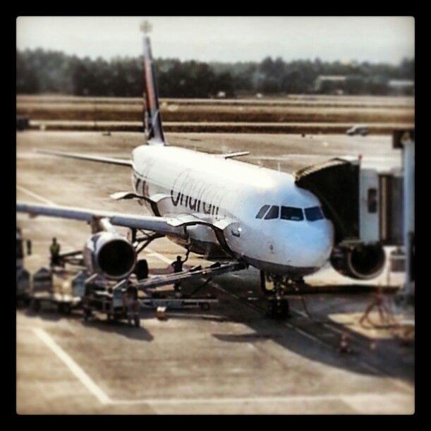 #plane #airport #antalya