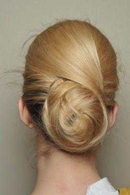 Barrister's Ball hair?