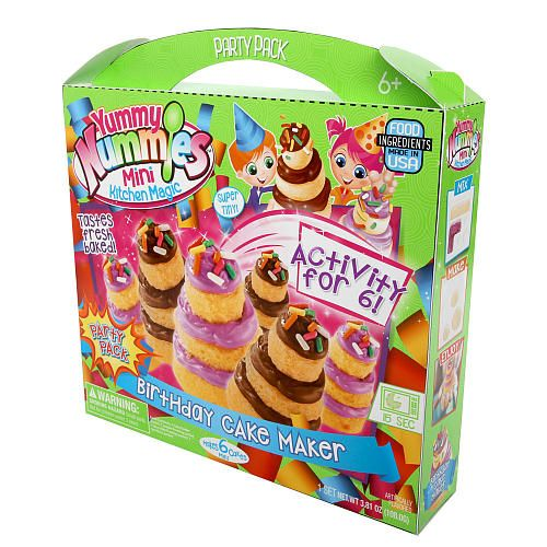 Toys R Us Birthday Party : Yummy nummies party set birthday cake cakes toys r us