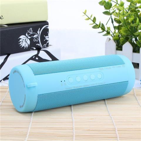 M&J Wireless Best Bluetooth Speaker Waterproof Portable Outdoor