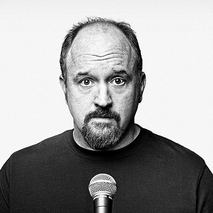 Louis CK: It's not your life it's life. Life is bigger than you. Life isn't something that you possess it's something that you take part in and you witness. #LouisCK