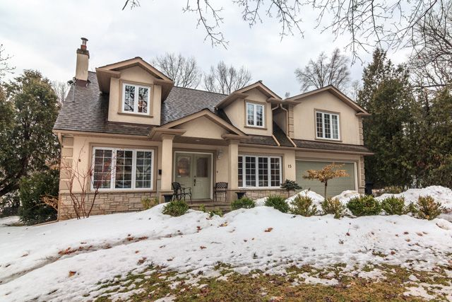 Humber Valley Family Home