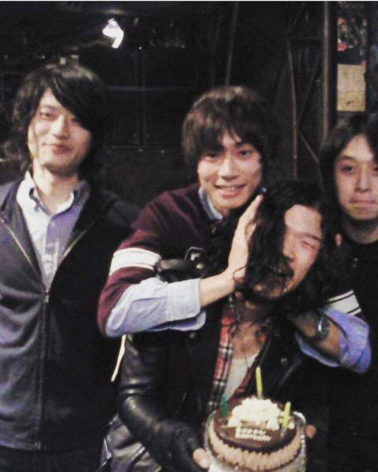 [Champagne]2010/3/22 「Where's My Potato? release TOUR」@下北沢SHELTER