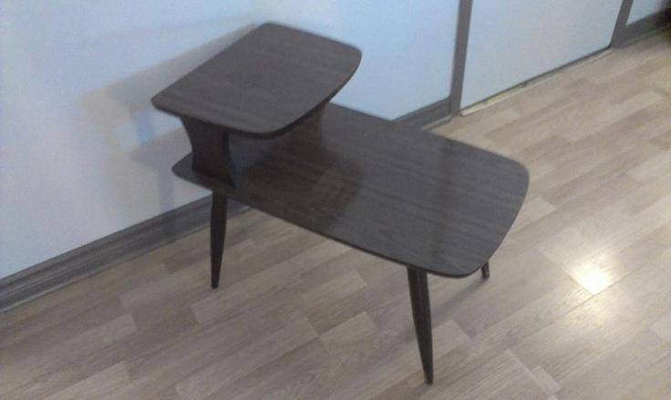 Table basse moderne kijiji for Table exterieur kijiji