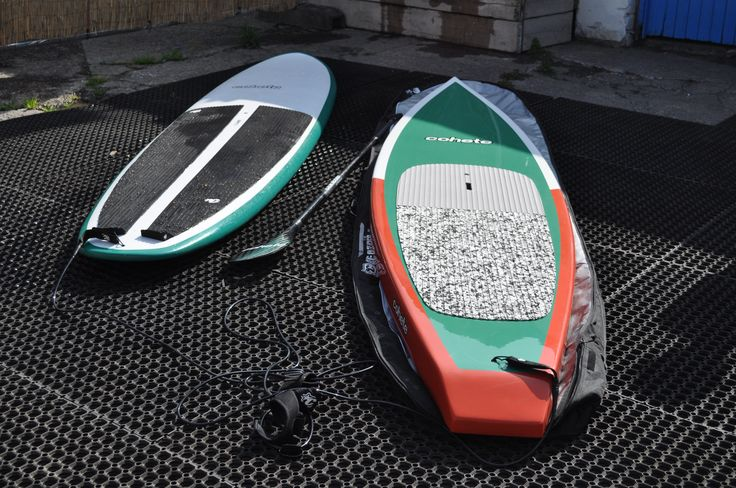 Cohete SUP boards