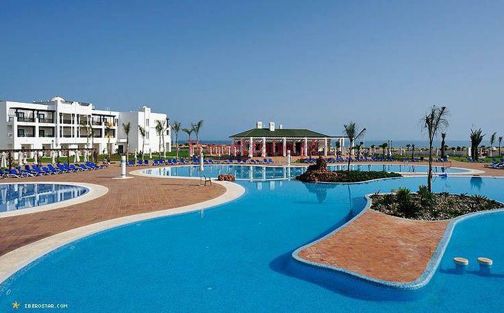 Hotel Iberostar Saidia https://www.travelzone.pl/hotele/maroko/saidia/iberostar-saidia