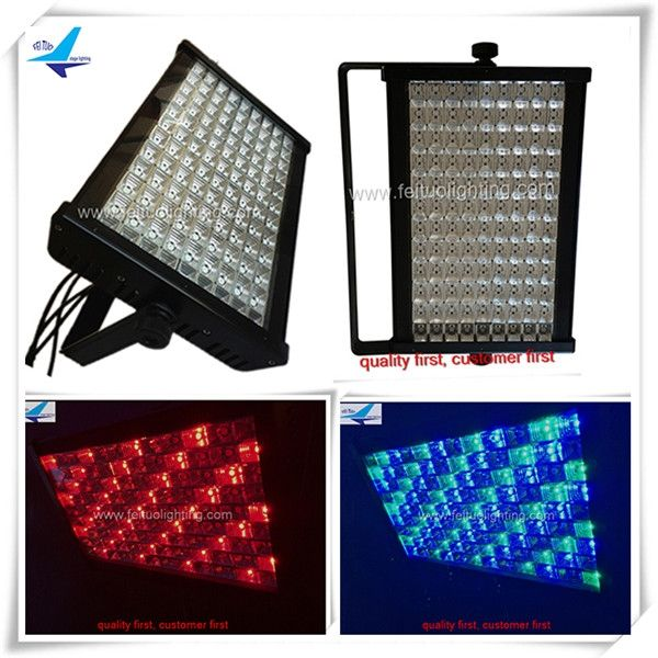2835.40$  Watch here - http://alip0n.shopchina.info/1/go.php?t=32745706657 - 10xlot Theatrical lighting 108pcs 3w ip65 waterproof led strobe panel light 108x3 wash led panel ip65 2835.40$ #buychinaproducts