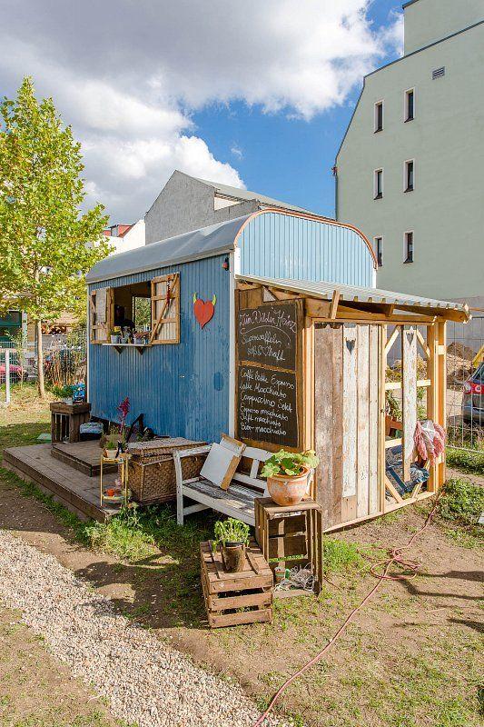 die besten 17 ideen zu bauwagen auf pinterest zirkuswagen tiny house nation und ferienhaus. Black Bedroom Furniture Sets. Home Design Ideas