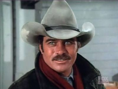 Remembering actor GLENN CORBETT (1933 – 1993), who was born on August 17th. He is best known for his roles as the original Zefram Cochrane, the inventor of warp drive, on the original Star Trek series, and Lincoln Case on CBS's adventure drama Route 66. In movies, Corbett also starred with John Wayne in the 1970 film Chisum, as sheriff Pat Garrett, opposite Wayne's role as Lincoln County rancher John Chisum. He again starred with the Duke in the 1971 film Big Jake