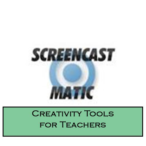 Screencast-O-Matic Screencast-o-matic is a Java-based web application used to create screen-casts A screen-cast is a short video where you can record your voice and show what you are doing on your screen. Some benefits of using Screencast-o-matic over other free screen recorders include a highlighted cursor and click indicators, ease of use, and the fact that there is no software or application to download.  Click Here To Go To The Screencast-O-MaticSite  Depending on the browser and ...