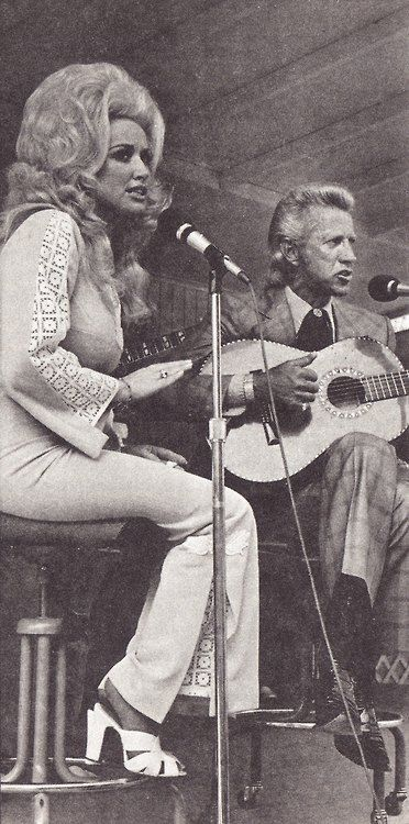 Dolly parton and porter wagoner music music music for Porter wagoner porter n dolly