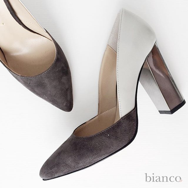 I love these shoes! www.biancoloves.it