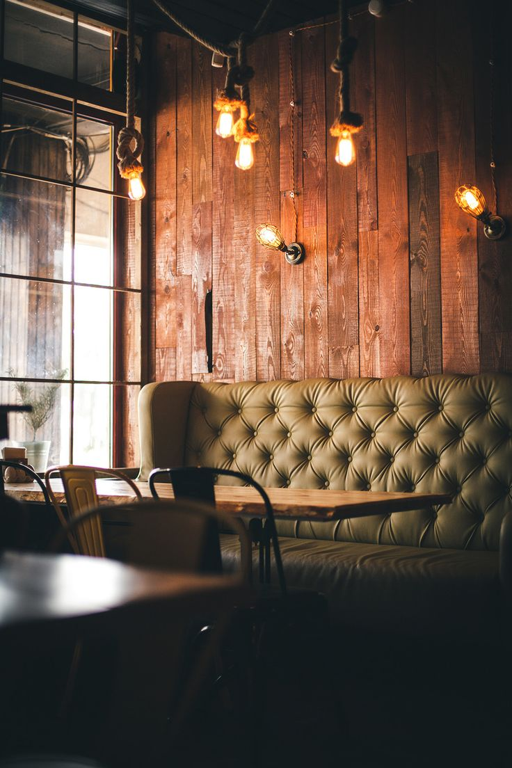 Гастропаб Каховка - Лучший интерьер ресторана, кафе или бара   PINWIN - конкурсы для архитекторов, дизайнеров, декораторов
