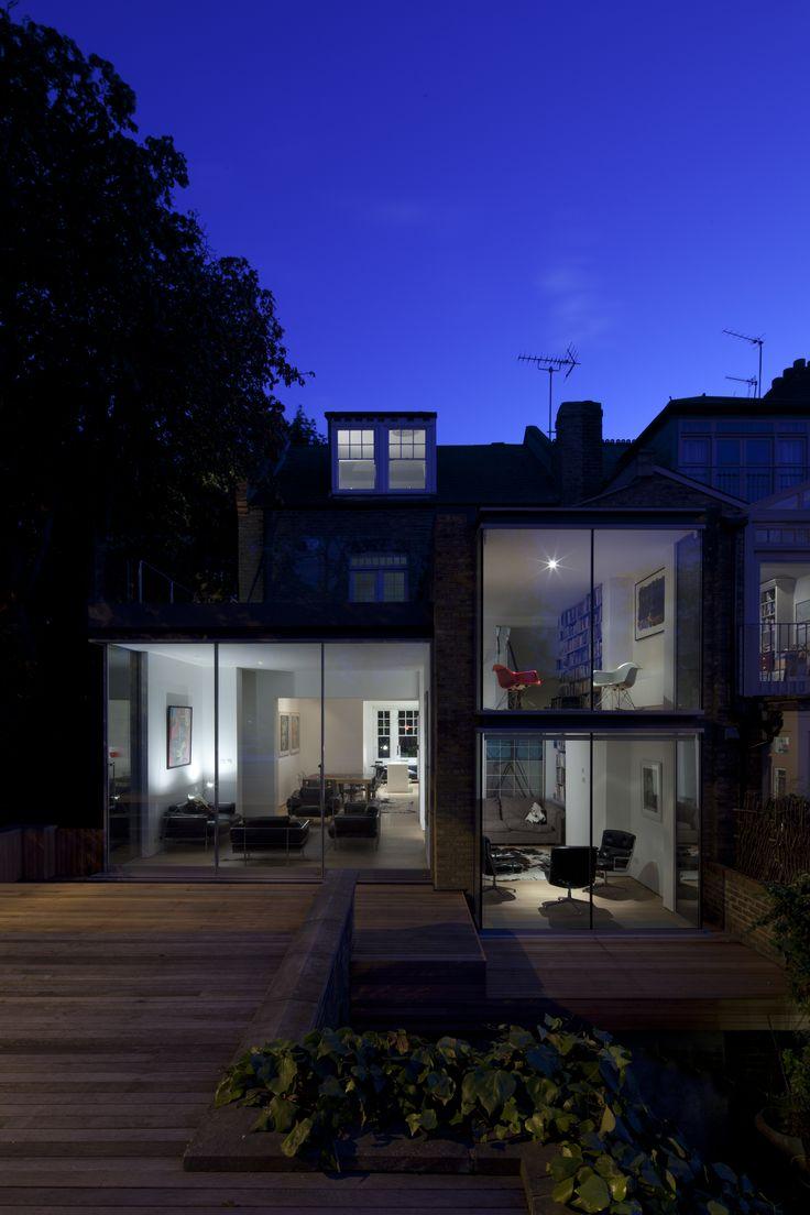 #Exterior, #Modern, #Garden