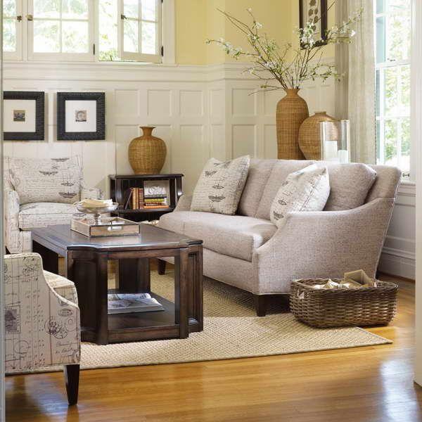 cottage bungalow decor   Choose the Popular Cottage Style Decorating: Cottage Style Decorating ...
