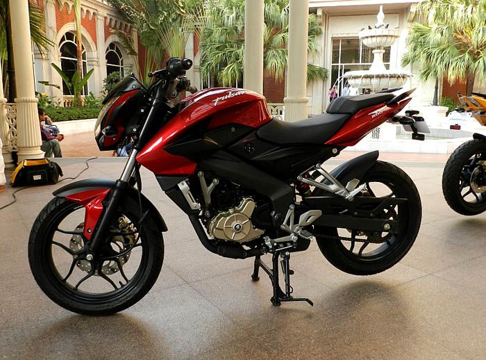 Bajaj Pulsar 180 NS Overview. Bajaj has come up with a new bike in India and is bound to grab the attention of users in the competitive market. http://bikeportal.in/newbikes/bajaj/180-ns/