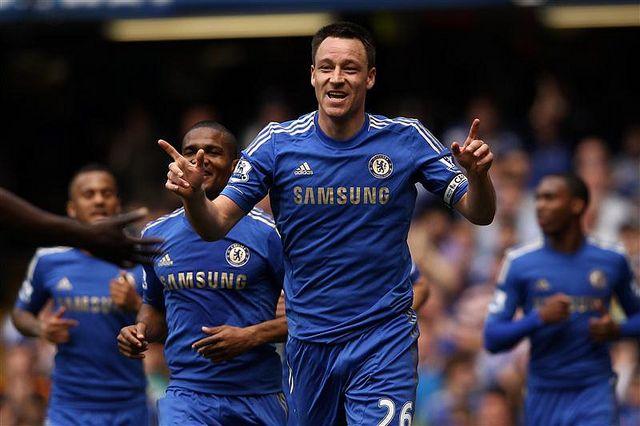 Match 11/12 - Blackburn (h) by Chelsea Football Club, via Flickr