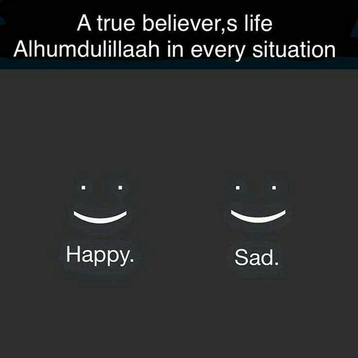 Alhamdulillah .