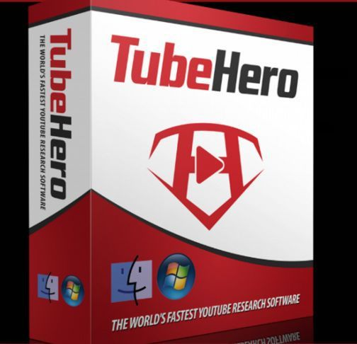Tube Hero by Eric Larson Review  Powerful Software To Easily Rank To Stay in YouTubes and Google and Maximize The Power of All of Your Marketing Campaigns by Using Videos