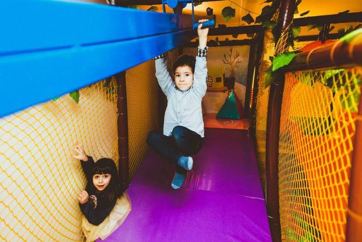 Loc de joaca pentru copilasi #kids #space