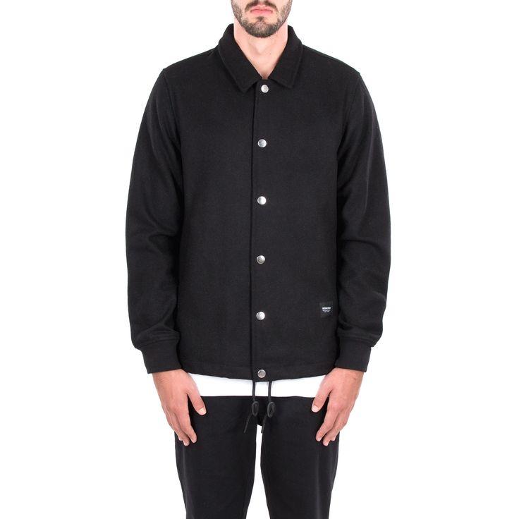 Wilkin   Jackets   Men   Wemoto Clothing Store