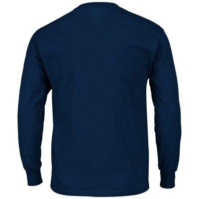 T-Shirt New England Patriots Team Color Xxl, Men's, Multicolored