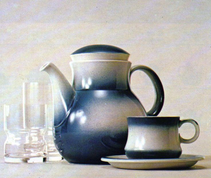 """""""800 197"""" Ceramic, Thomas (Erdinc Bakla archive)"""