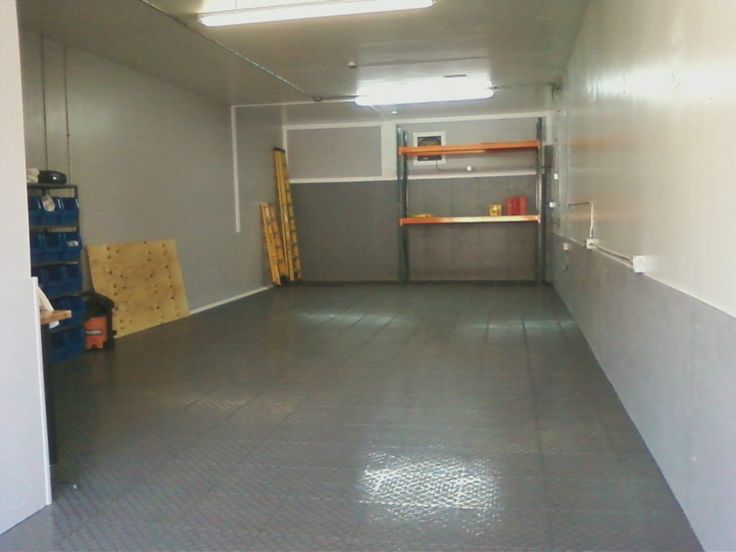 Get 20 garage floor epoxy ideas on pinterest without for Garage options