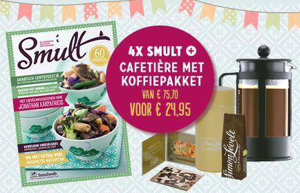 Sambal-vleesblokjes En Boontjes In Pindasaus recept | Smulweb.nl