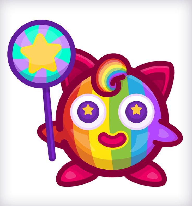 Jigglypuff Bow! (☆‿☆)