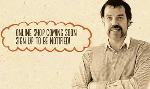 Gerry's Wraps is opening our online shop soon. Sign up to be notified of special deals and prizes.