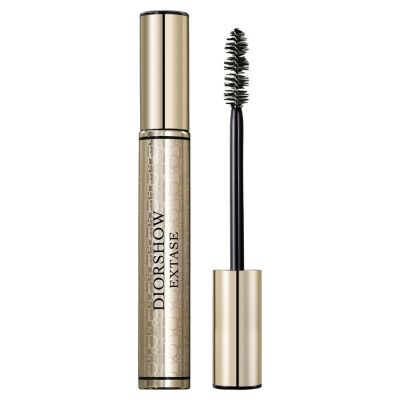 Dior Diorshow Extase Flash Plumping Mascara 090 Black