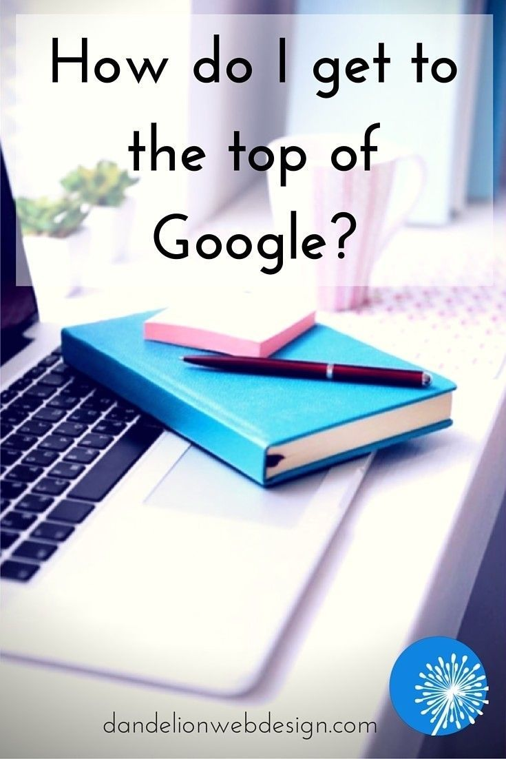 Your new website looks great! Everything has been done for on-page search engine optimization but what more can you do to get to the top of Google?