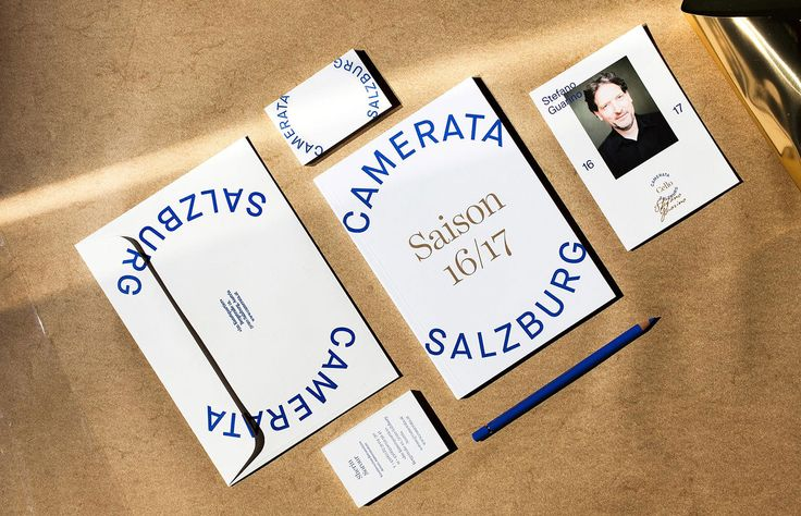 Bruch Idee & Form on Behance