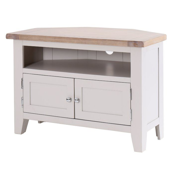 """Chalky TV Stand for TVs up to 55"""""""