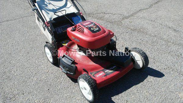 Replaces Toro Lawn Mower Model 20071 Carburetor Lawn Mower Toro Lawn Mower Mower