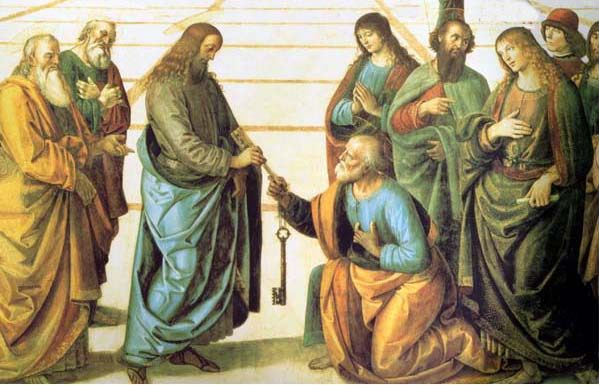 PARROQUIA INMACULADO CORAZÓN DE MARÍA. VALLEDUPAR: Lecturas del San Pedro y san Pablo, apóstoles