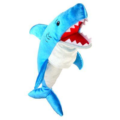 Shark - Hand Puppet