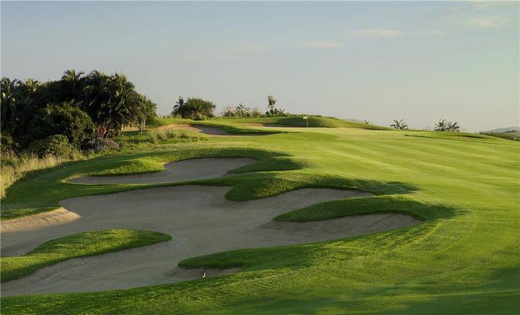 Wild Coast Sun Country Club - 9th hole